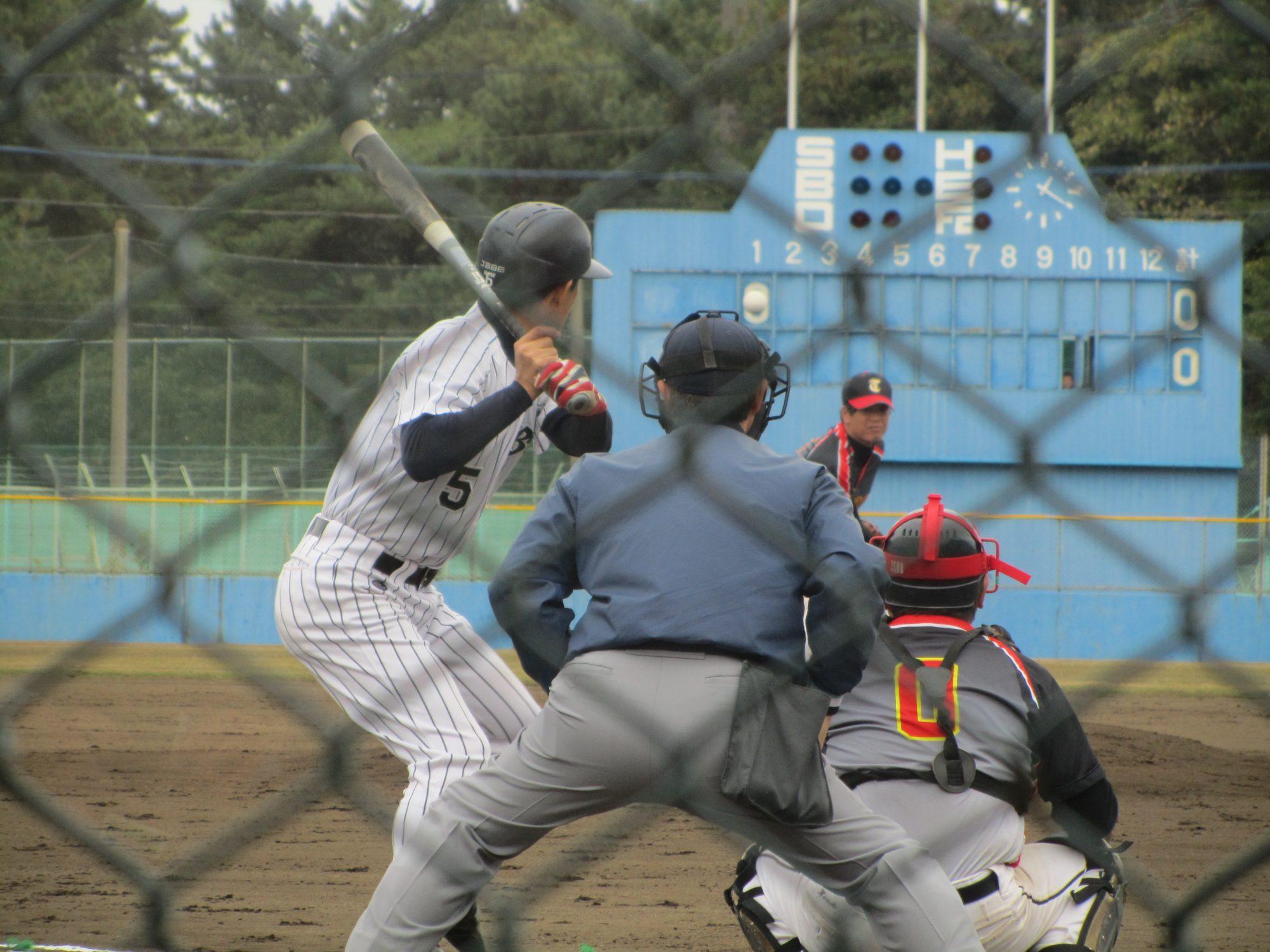 座間市野球協会-社会人ブログ